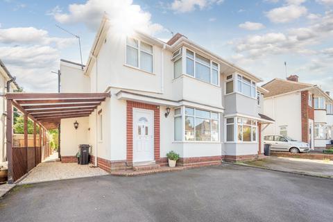 3 bedroom semi-detached house for sale - Gilbanks Road, Stourbridge, DY8 4RN