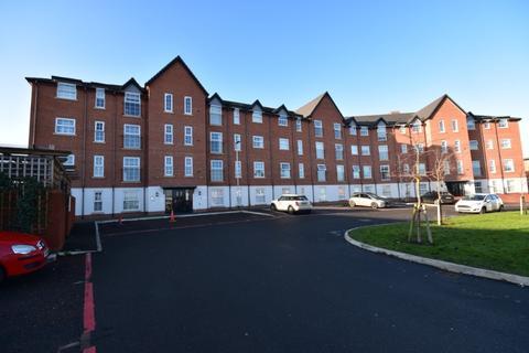 2 bedroom flat to rent - Llys Nantgarw, Off Watery Road, Wrexham, LL13