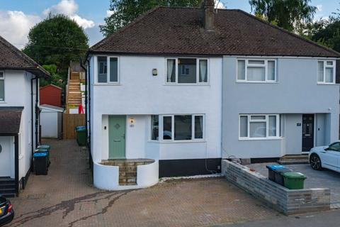 3 bedroom semi-detached house for sale - West Valley Road, Apsley