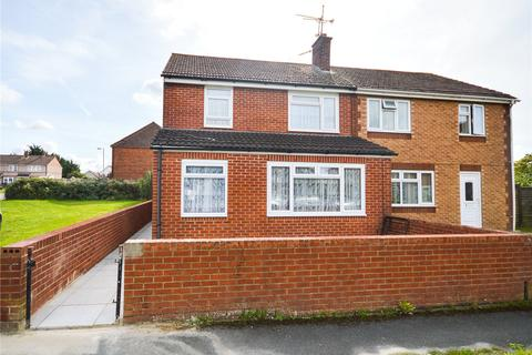 3 bedroom semi-detached house for sale - Frobisher Drive, Swindon, SN3