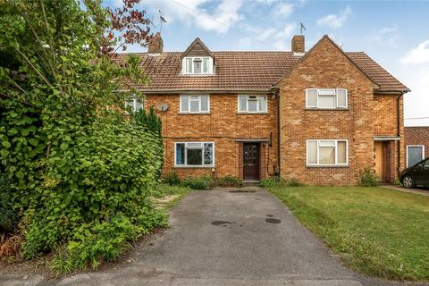 6 bedroom terraced house for sale - Taplings Road, Winchester, SO22