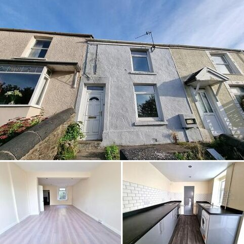 2 bedroom terraced house for sale - Foxhole Road, St. Thomas, Swansea, City And County of Swansea.