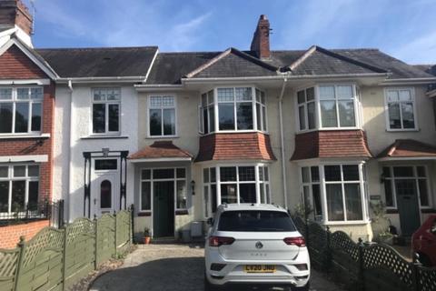 4 bedroom terraced house to rent - 6 Penlan Crescent Uplands Swansea
