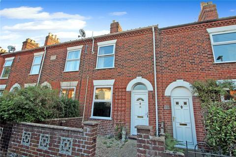 3 bedroom terraced house for sale - Primrose Road, Norwich, Norfolk, NR1