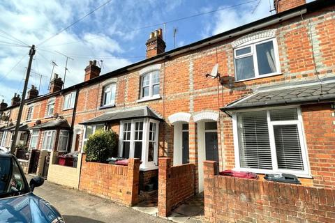 2 bedroom terraced house to rent - Elm Park Road, Reading, Berkshire, RG30