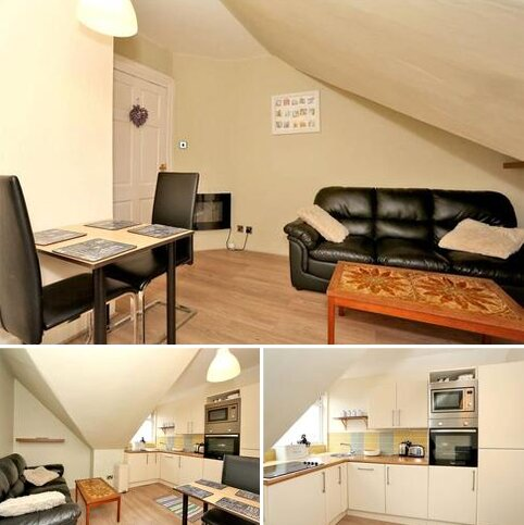 1 bedroom apartment for sale - Lamond Place, Aberdeen, AB25
