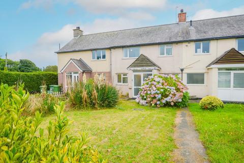 3 bedroom terraced house for sale - Bryn Paun, Llangoed, Beaumaris, LL58