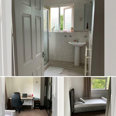 1 bedroom in a house share to rent - Plaistow Avenue, Birmingham
