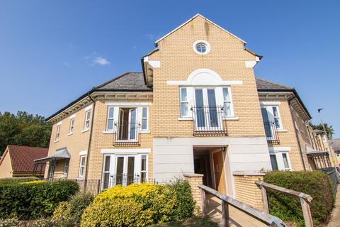 1 bedroom apartment to rent - 9 St. Matthews Gardens CAMBRIDGE CB1 2PH