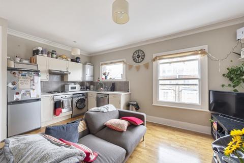 2 bedroom flat to rent - Bravington Road London W9