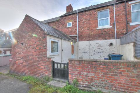 2 bedroom terraced house for sale - Poplar Street, Throckley, Newcastle upon Tyne, NE15