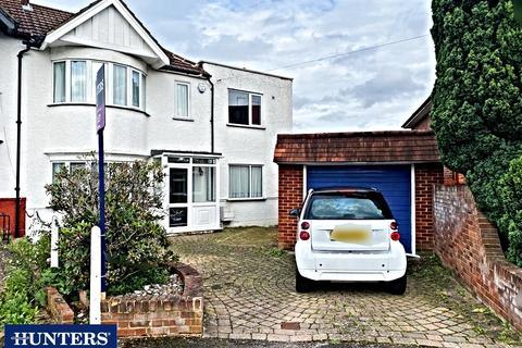 4 bedroom semi-detached house to rent - A Brixham Crescent, Ruislip