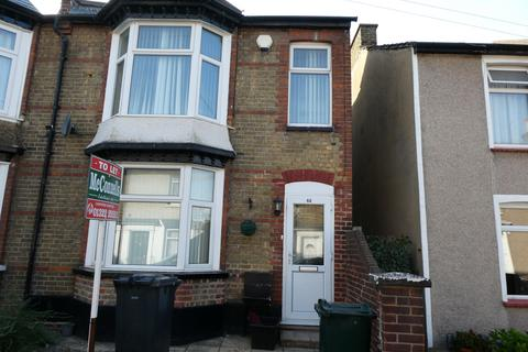 3 bedroom end of terrace house to rent - Great Queen Street, Dartford, DA1 1TJ