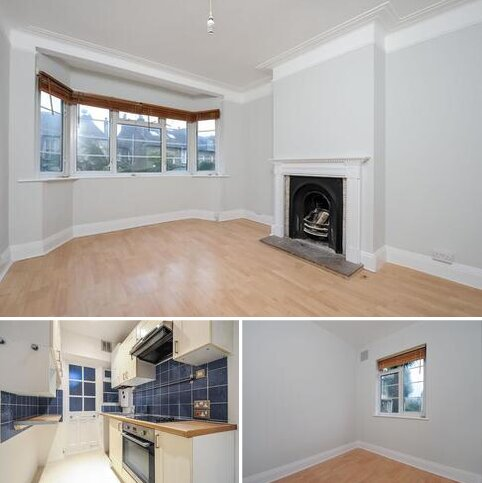 2 bedroom flat to rent - Grover Court Loampit Hill SE13