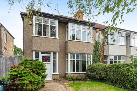 4 bedroom semi-detached house for sale - Lennard Road, Beckenham