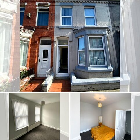 4 bedroom terraced house to rent - kelso L6