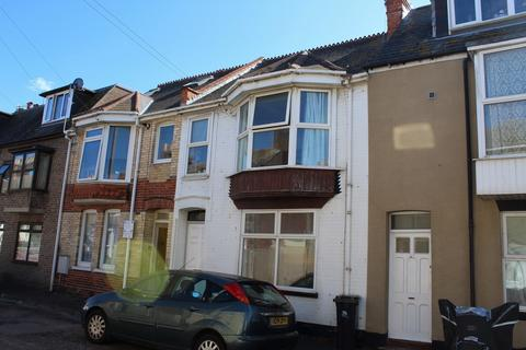 4 bedroom terraced house for sale - Brownlow Street, Weymouth