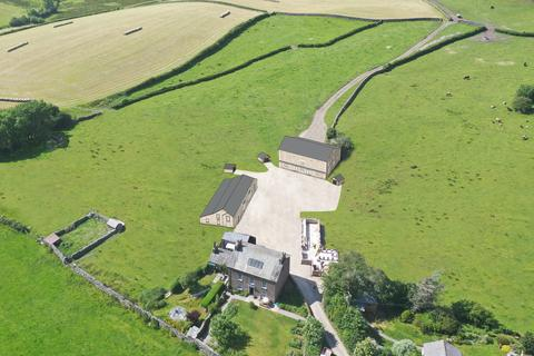 4 bedroom barn conversion for sale - Barn 2 (South Barn), Broad Oak Farm, Crosthwaite, Kendal, Cumbria, LA8 8JL