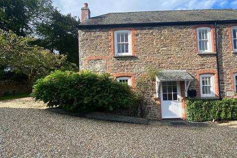 2 bedroom semi-detached house to rent - Townleigh Farm,, Lewdown