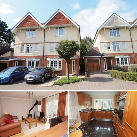 4 bedroom semi-detached house for sale - Winchester Close, Bromley, Kent