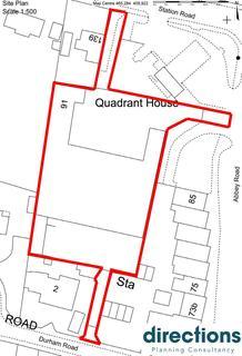 Land for sale - Prime Residential Development Land, Dunscroft