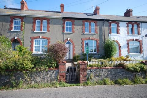 4 bedroom terraced house for sale - Station Terrace, East Aberthaw, Vale of Glamorgan, CF62 3DH