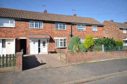 3 bedroom terraced house for sale - Foxhill Road, Thorne, Doncaster