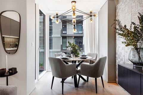 2 bedroom apartment to rent - Coda Residences, 6 York Place, London, SW11