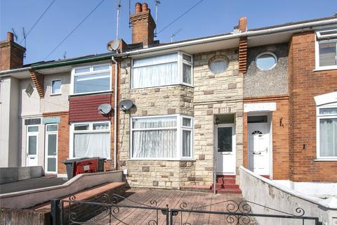 3 bedroom terraced house for sale - Victoria Road, Springbourne, Bournemouth, BH1