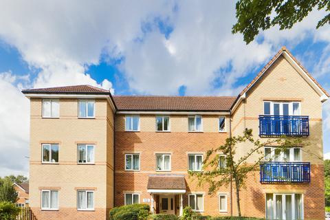 2 bedroom apartment to rent - Barclay Grange, Wain Avenue