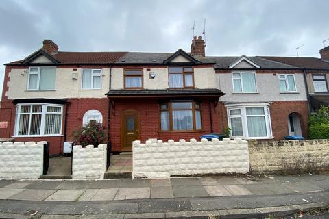 3 bedroom terraced house for sale - Victory Road, Foleshill