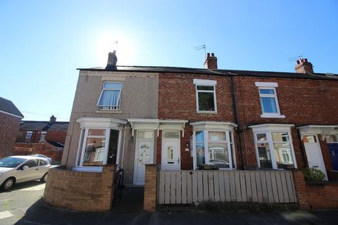 2 bedroom terraced house to rent - Craig Street, Darlington, County Durham