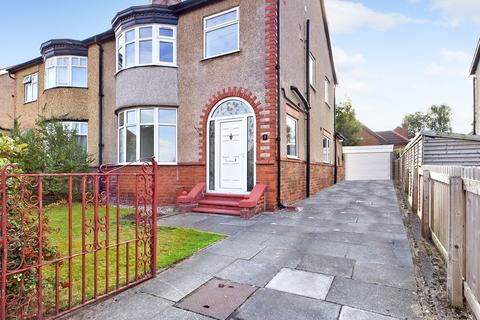 3 bedroom semi-detached house for sale - Woodlands Avenue, Chester