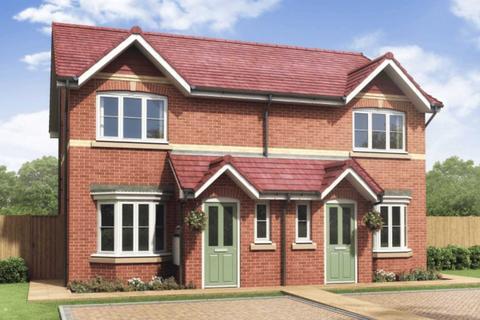 3 bedroom semi-detached house for sale - Hesketh Avenue, Mawdesley