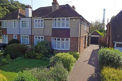 4 bedroom semi-detached house for sale - Croft Avenue, Southwick
