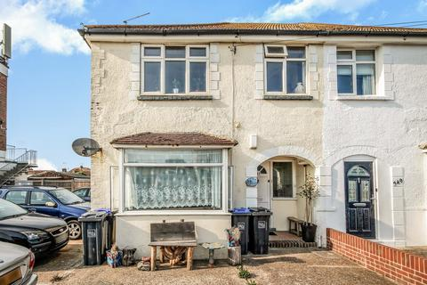 1 bedroom flat for sale - Ground Floor Flat , 347 Brighton Road