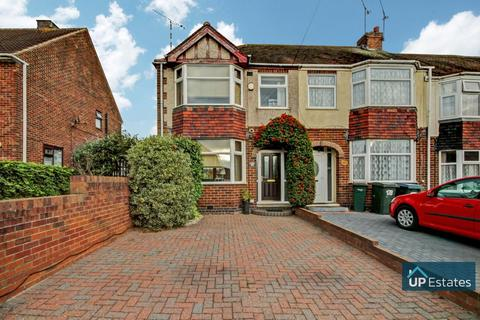 3 bedroom end of terrace house for sale - Treherne Road, Radford, Coventry
