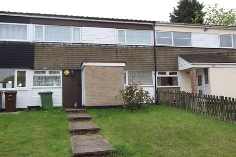 3 bedroom terraced house to rent - Piccadilly Close, Birmingham