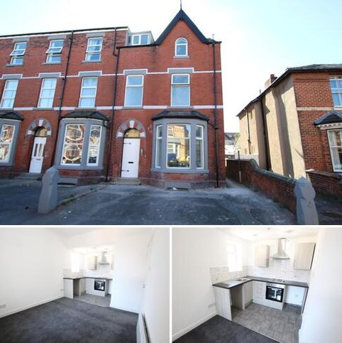 1 bedroom flat to rent - St. Andrews Road South, Lytham St. Annes