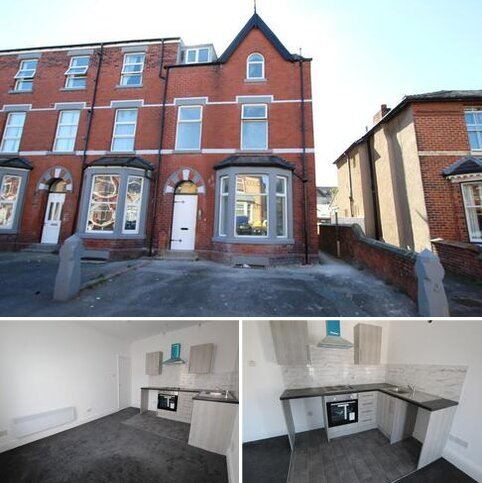 1 bedroom apartment to rent - Flat 1, 52 St. Andrews Road South