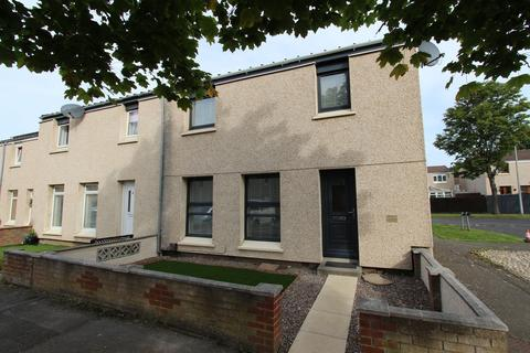 3 bedroom end of terrace house to rent - 2 Russell Court, Dunfermline, KY11 4XW