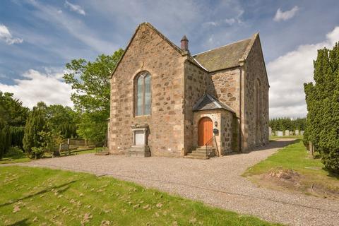 4 bedroom detached house for sale - Blairingone Church, Blairingone, FK14 7NY