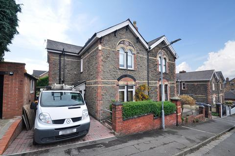 3 bedroom semi-detached house for sale - Leicester Road, Newport