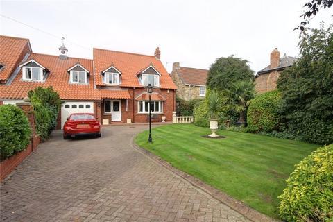 4 bedroom semi-detached house for sale - Low Coniscliffe, Darlington, DL2