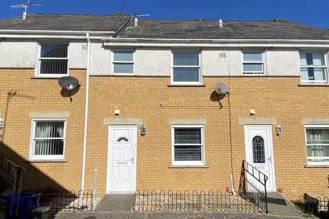 3 bedroom terraced house for sale - Holborn Close, Holyhead