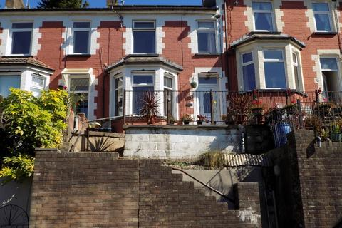 3 bedroom terraced house for sale - Richmond Road, Six Bells, Abertillery. NP13 2PQ.