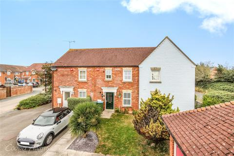 3 bedroom terraced house for sale - Wilkinson Close, Angmering, BN16