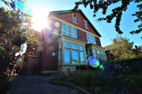 Studio to rent - 251 Whitegate Drive, Blackpool, Lancashire, FY3