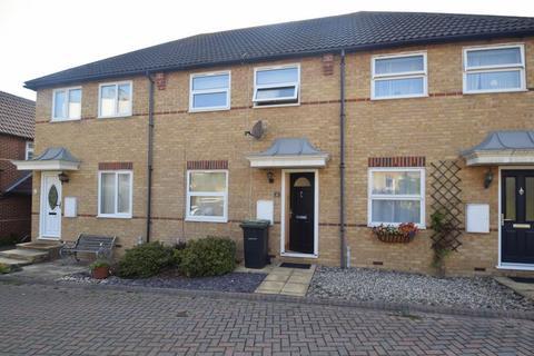 2 bedroom terraced house for sale - Grosvenor Mews, Westcliff-on-sea, Essex, SS0 8EW   LOCATION LOCATION! -STONES THROW OF CHALKWELL BEACH!