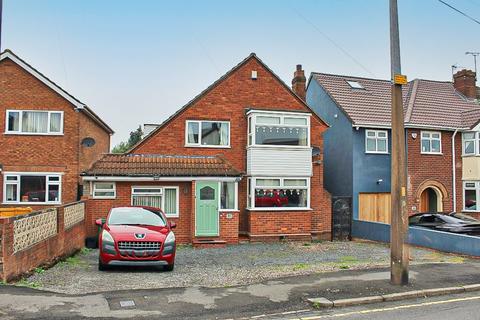3 bedroom detached house for sale - The Paddock, Bilston, WV14 8XX